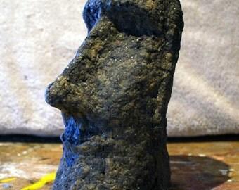 Easter Island Head (#4)