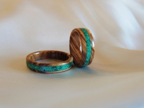 Olive Wood Ring Set Wood Wedding Bands By Jjwoodenartdesign. American Watches. Wide Diamond Bands. Metal Mesh Watches. Large Gold Earrings. Cross Bracelet. 2 Ct Eternity Band. Sona Watches. Golden Anchor Bracelet