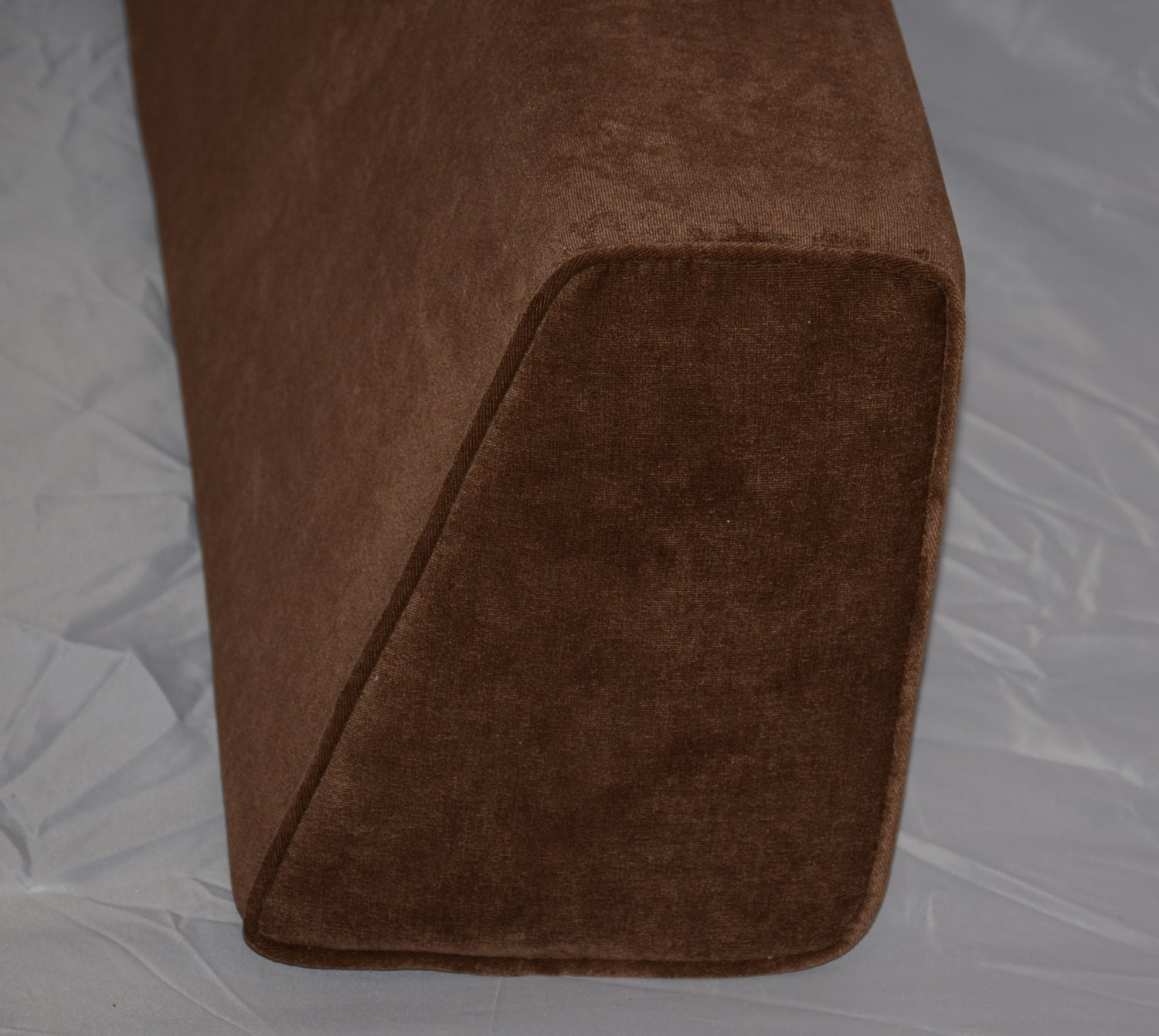 Foam Wedge Pillow Bed Bath And Beyond