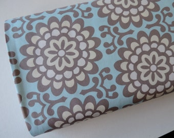Wall Flower in Sky from Lotus Collection by Amy Butler for Rowan Fabrics