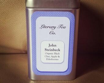 John Steinbeck Tea