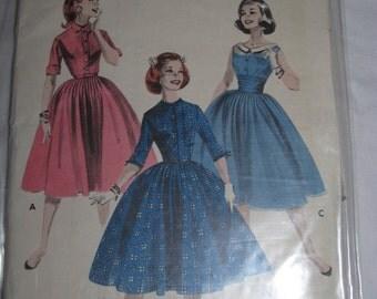 Vintage Butterick Pattern #8110