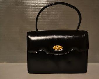 Calego Black Handbag, Canada
