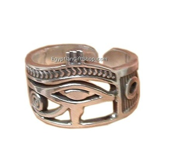 egyptian jewelry rings - photo #18