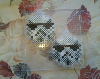 2 Storm Trooper ornaments
