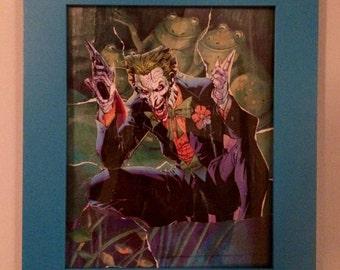 Whimsical Joker