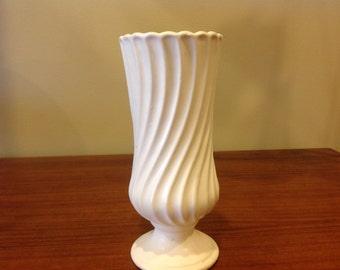 Mid century ceramic vase