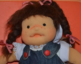 WALDORF DOLL MILLY