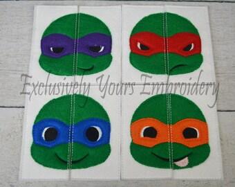 Turtle matching Game