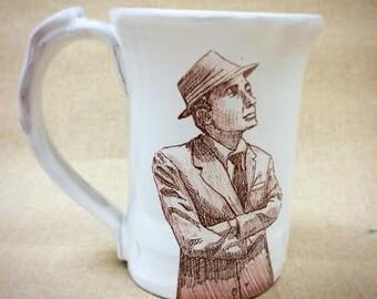 Sinatra Mug
