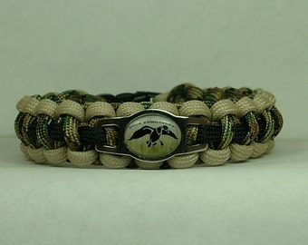 Duck Dynasty Paracord Bracelet