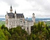 A Bavarian Fairytale at Neuschwanstein Castle | Germany Photography