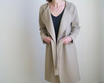 Elegant coat | Etsy