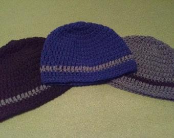 Male Beanie Hats