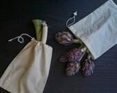 Farmer's Market Produce Bags