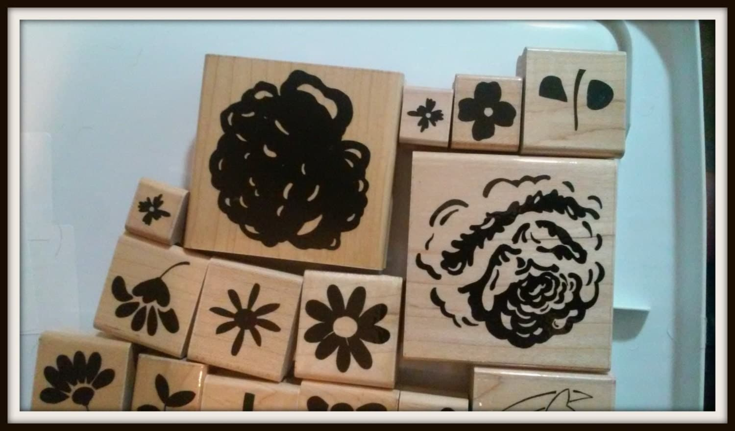 Rubber stamps for crafting - Gallery Photo Gallery Photo Gallery Photo