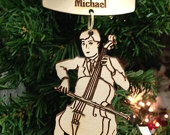 Cellist 2--#30226