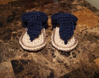 Infant Gladiator Sandals