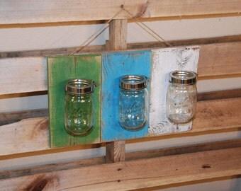 Hanging Jar holder