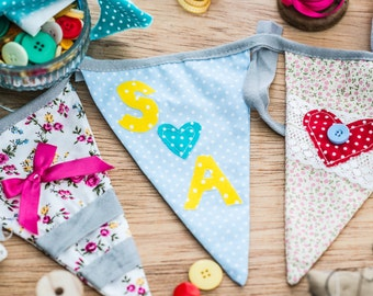 Hen Party Bunting Kit