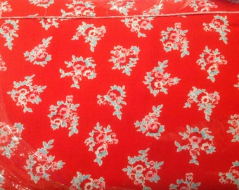 Milk Sugar Flower.   C4342 RED