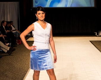 Sky Skirt