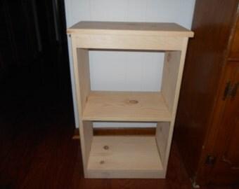 Small Bookcase/Storage Cabinet