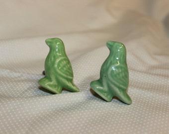 Knobs ~ Ceramic Knobs ~ Adorable Set of 2