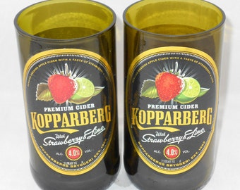 Kopparberg Strawberry & Lime Tumblers