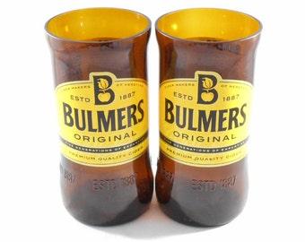 Bulmers Original Glasses