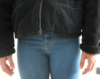 the grunge corteroid coat