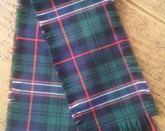 Wedding Scottish National Tartan Handfasting Tie