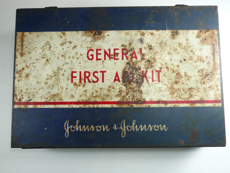 Johnson and johnson kit