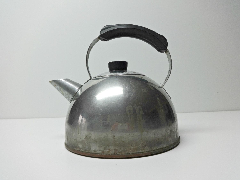 Unique Tea Kettles ~ Tea kettle aluminum pot