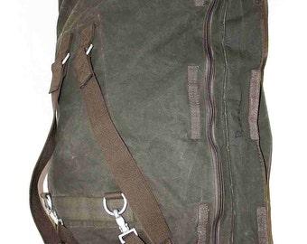 Vintage German Navy bag