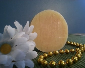 Avocado and Lemongrass organic soap