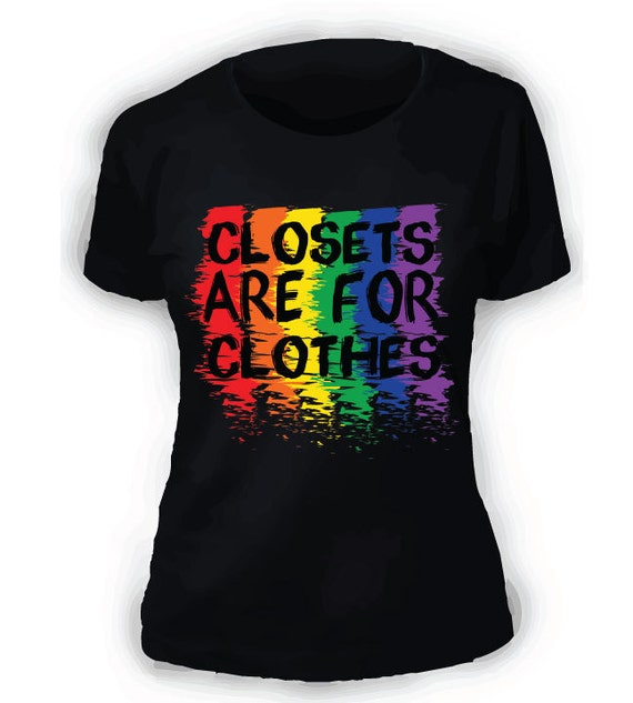 LGBT Gay Pride Shirt from Digital Coast Designs
