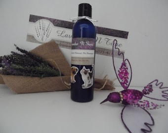 Lavender 'N Time  Pet Shampoo