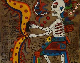Mexique : Mgr Raul Vera Lopez, évêque de Saltillo, dénonce la prolifération du satanisme et des sacrifices humains Il_340x270.720910711_d7gm