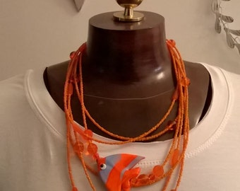 Caribbean Collection Necklace