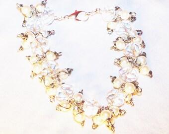 Pearl Opulence Bracelet