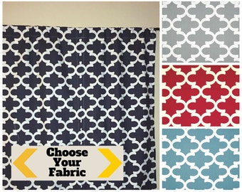 Moroccan Fabric By The Yard - Premier Prints Fynn - Decorator Fabric