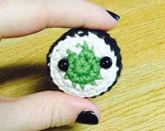 Amigurumi Sushi Cat : Unavailable Listing on Etsy