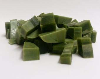 Oakmoss Soap Chips