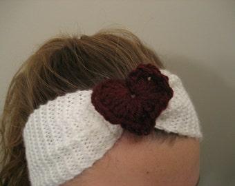In love headband
