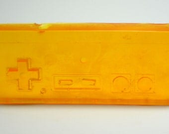 Sweet Orange NES Controller Soap- Solid Colour