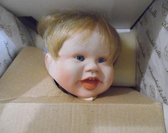 Ashton Drake  Little Sherlock Doll