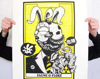 printing paper fukushima