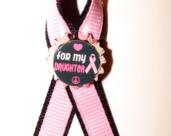 Breast Cancer Support Pins