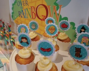 Party Pack | Over The Rainbow